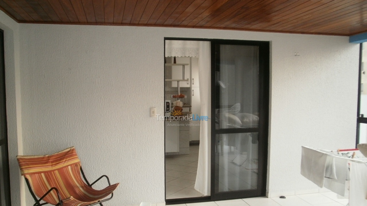 House for vacation rental in Itapema (Meia Praia)
