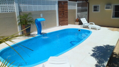 House for rent in Florianopolis - Canasvieiras