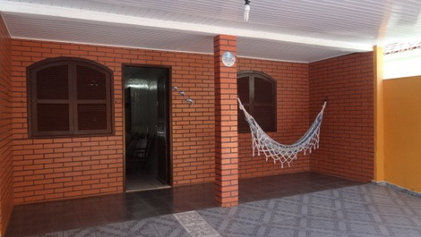 House for rent in Pontal do Paraná - Ipanema