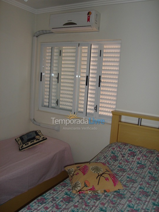 Apartment for vacation rental in Florianopolis (Jurerê Internacional)