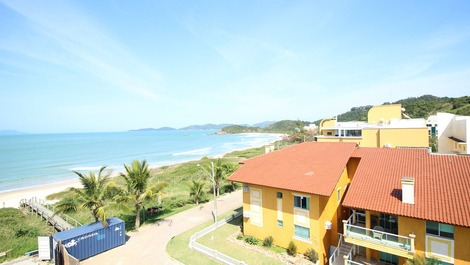 Apartment for rent in Bombinhas - Praia de Quatro Ilhas