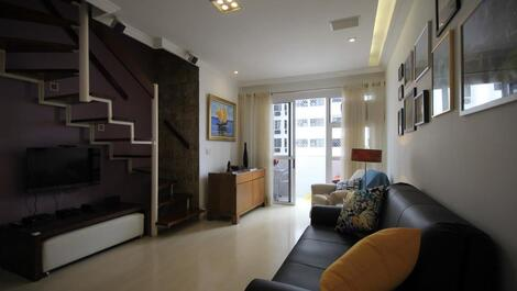 alugue de apartamento rj de luxo