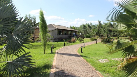 Ranch for rent in Tapejara - Rancho Meu Kantu