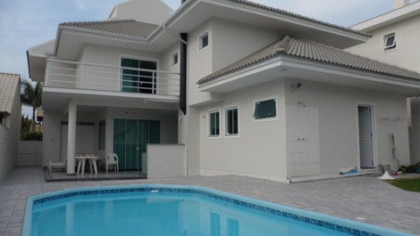 House for rent in Florianopolis - Jurerê Internacional