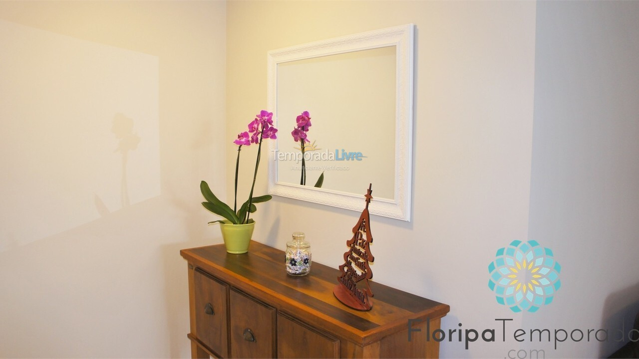 Apartment for vacation rental in Florianopolis (Praia dos Ingleses)