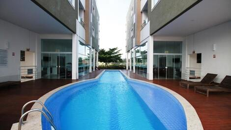 Apartment for rent in Florianopolis - Campeche