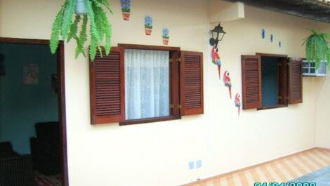 House for rent in Cabo Frio - Palmeiras