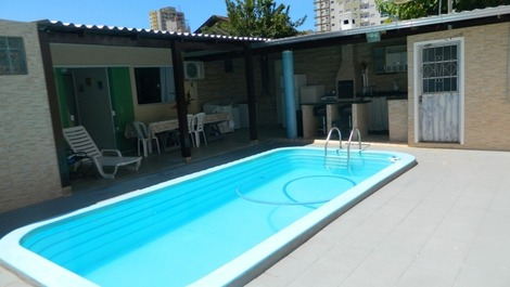 House for rent in Itapema - Meia Praia