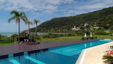 Apartment for rent in Florianópolis - Lagoinha