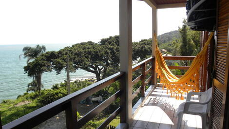 House for rent in Florianópolis - Lagoinha