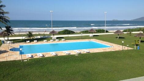 Apartment for rent in Florianópolis - Praia Brava