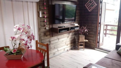House for rent in Gramado - Floresta