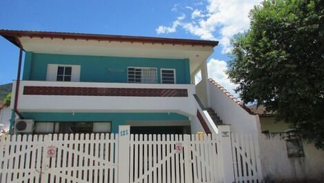 House for rent in Ubatuba - Pereque Mirim