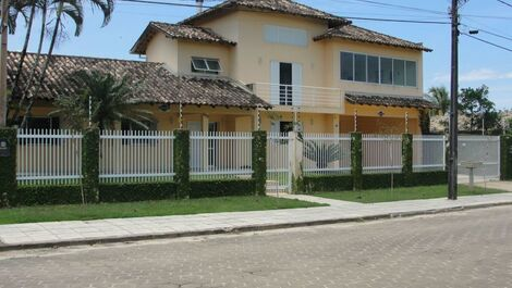 House for rent in Guaratuba - Nereidas