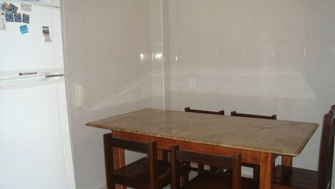 Apt Praia do Forte 2 bedrooms with a suite, total 3 baths.