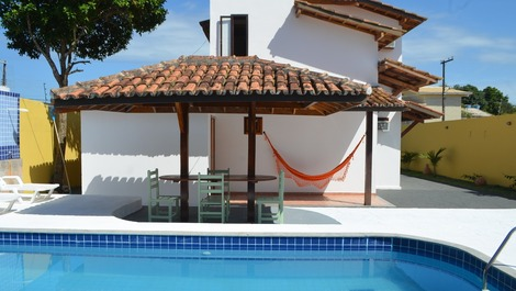 House for rent in Porto Seguro - Village
