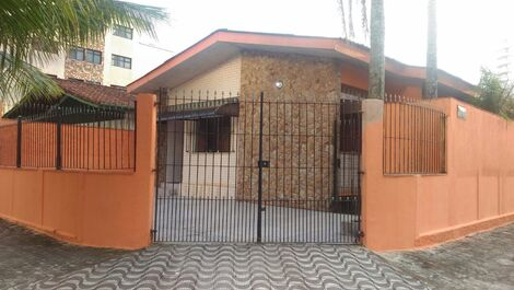 House for rent in Praia Grande - Caiçara