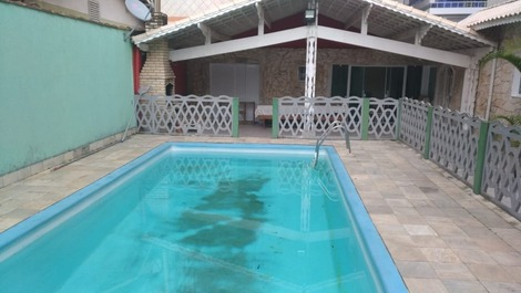 House for rent in Praia Grande - Vila Tupi