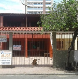 House for rent in Guarapari - Praia do Morro