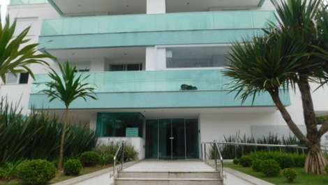 Apartment for rent in Florianopolis - Jurerê Internacional