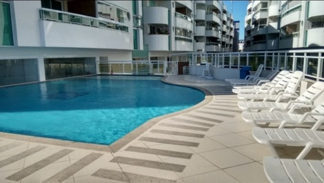 Apartment for rent in Cabo Frio - Centro