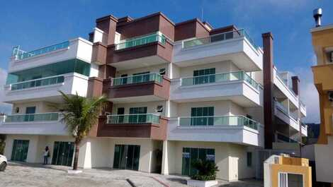Apartment for rent in Bombinhas - Mariscal