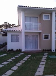 House in Coroa Vermelha at 80m from the Beach for Holiday Season in Porto Seguro