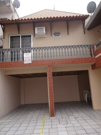 House for rent in Matinhos - Caiobá