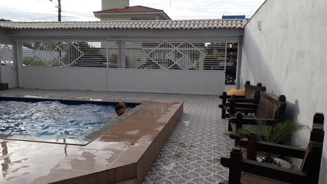 Apartment for rent in Porto Seguro - Mundai
