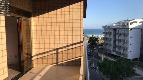 07c8bdd490b92 Apartamento para alugar em Cabo Frio - Praia do Forte. APTO A 50 METROS ...