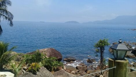House for rent in Ilhabela - Taubate