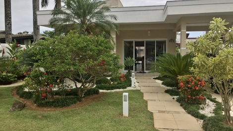 House for rent in Bertioga - Boraceia