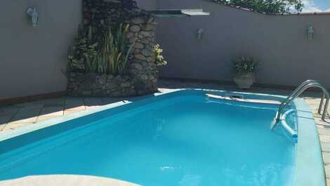 House for rent in Pontal do Paraná - Balneário Grajaú