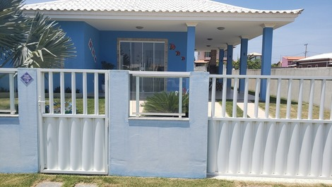 House for rent in Arraial do Cabo - Praia Seca