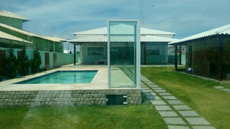 House for rent in Arraial do Cabo - Figueira