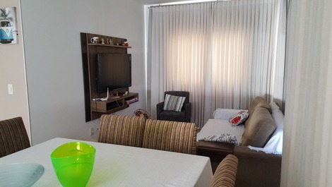 Apartment for rent in Balneário Piçarras - Piçarras