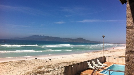 House for rent in Cabo Frio - Praia do Foguete