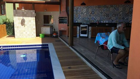 House for rent in Porto Seguro - Arraial dajuda