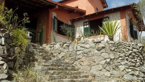 House for rent in Arraial do Cabo - Monte Alto