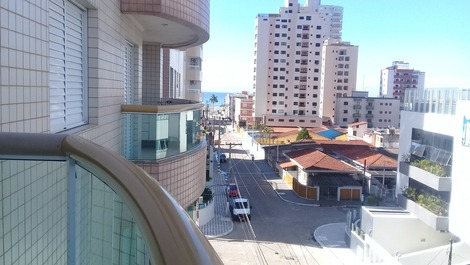 Apartment for rent in Praia Grande - Vila Tupi