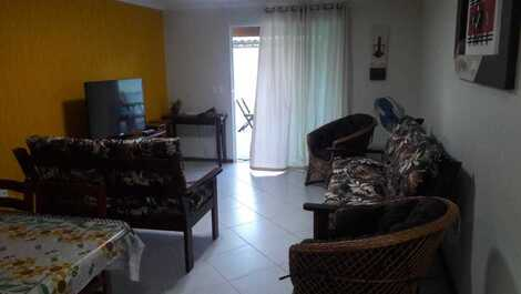 House for rent in Cabo Frio - Peró