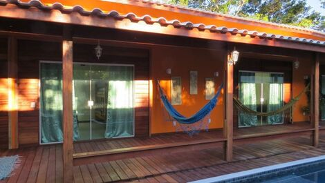 House for rent in Porto Seguro - Mundai