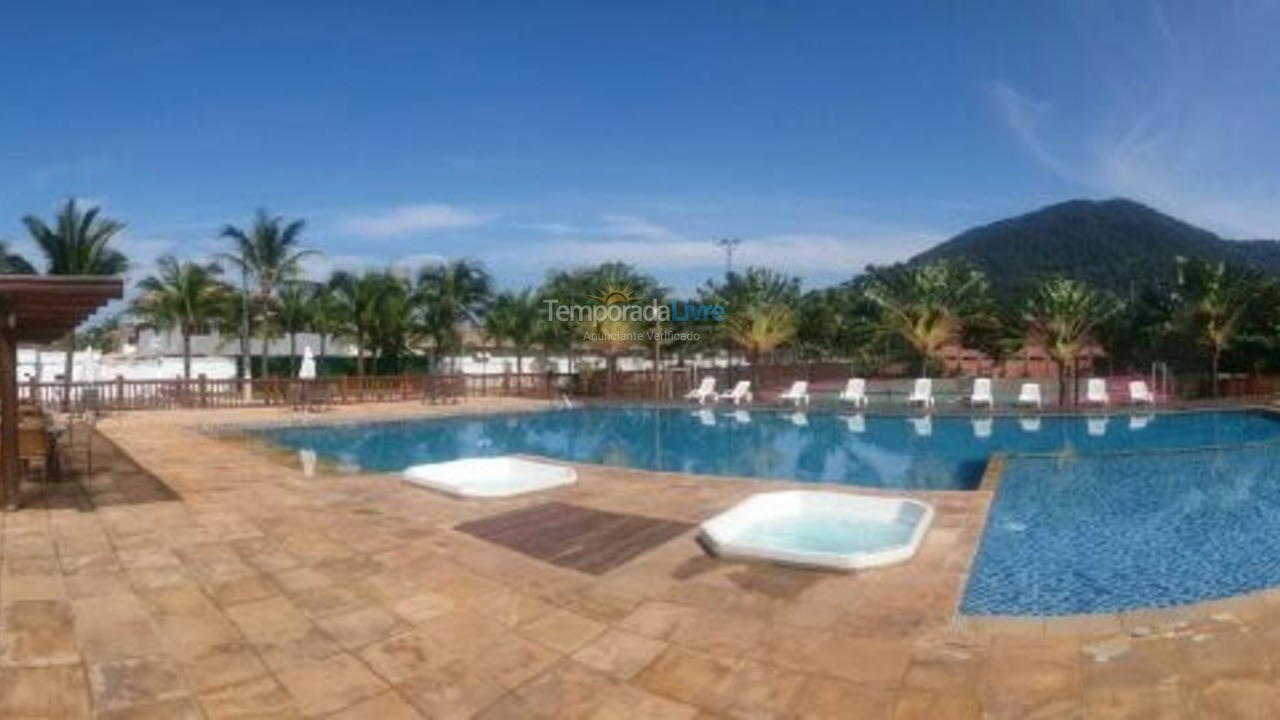 House for vacation rental in São Sebastião (Maresias)