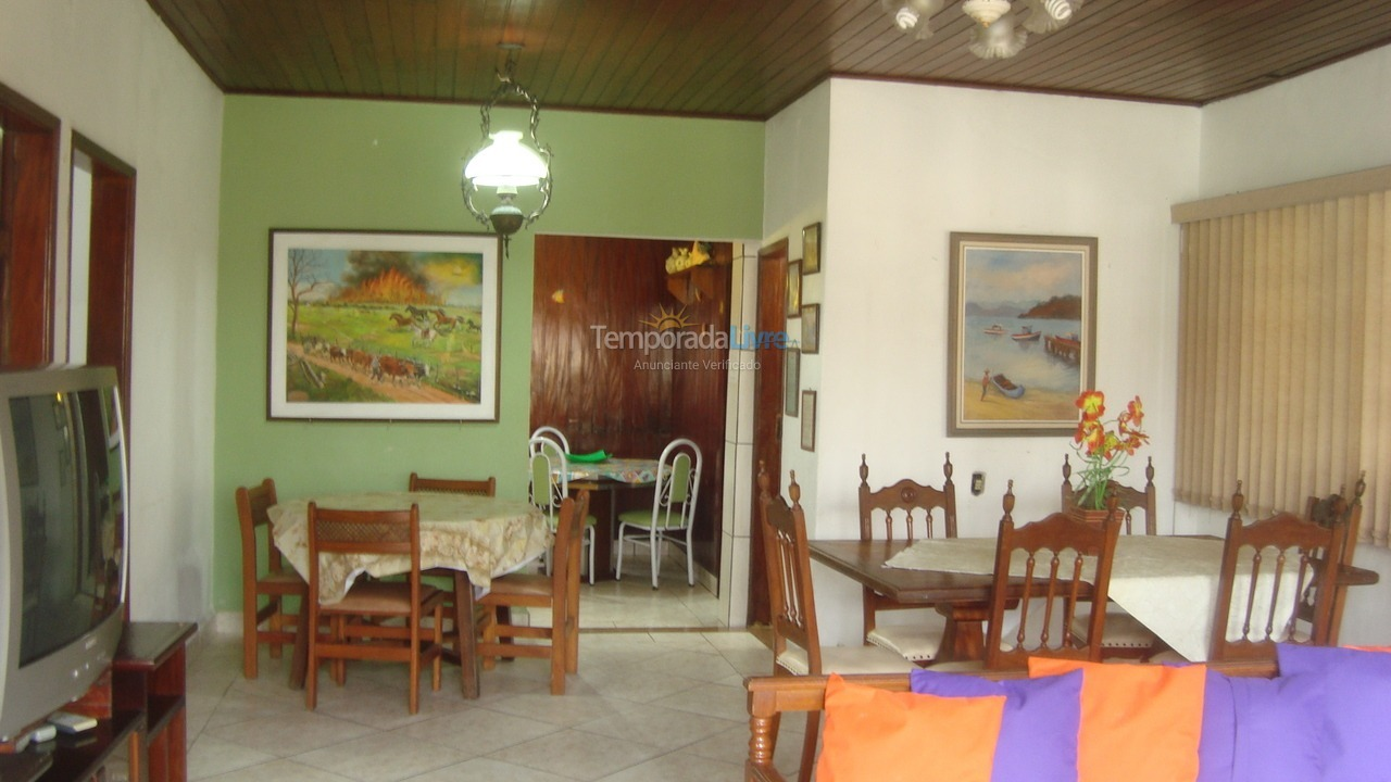 House for vacation rental in Praia Grande (Ocian)