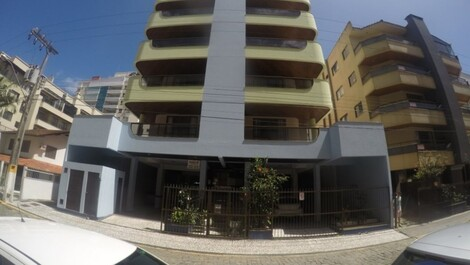 Apartment for rent in Itapema - Meia Praia