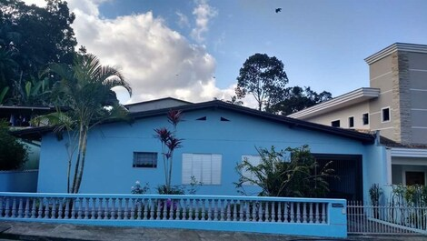 House for rent in Joinville - Iririú