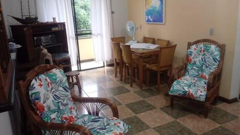 Apartment for rent in Ubatuba - Praia das Toninhas