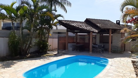 House for rent in Guaratuba - Balneário Eliane