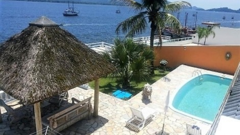 House for rent in Guaratuba - Piçarras