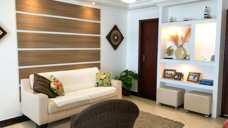 Apartment for rent in Praia Grande - Guilhermina